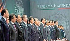 Reforma Hacendaria 2013