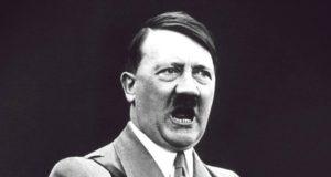 Hitler nunca fue un líder