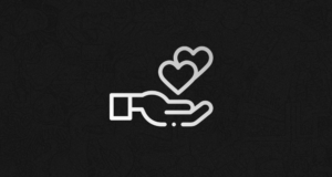 El amor no se mendiga ni se da por compasión
