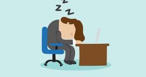 5 señales de que estás aburriendo