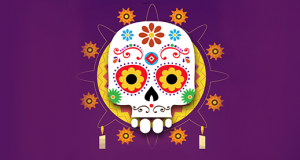 México agoniza (Día de muertos)